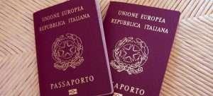 Richiesta cittadinanza italiana